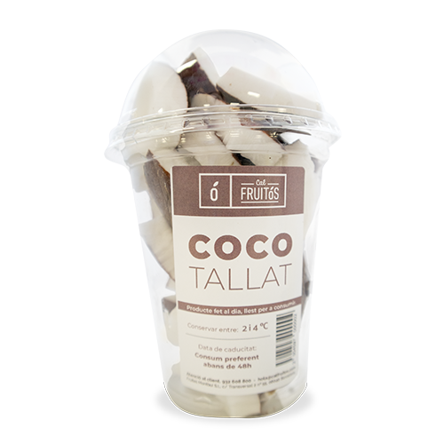 Coco Tallat Got