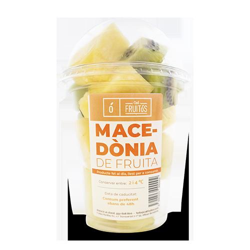 Macedònia de Fruita Got