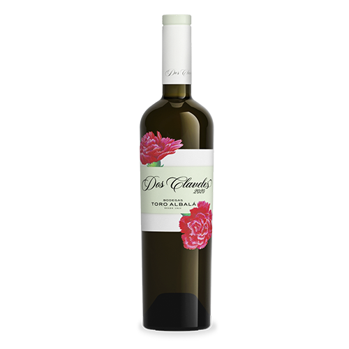 Vi Dos Claveles Blanc 2020 (D.O. Montilla-Moriles)