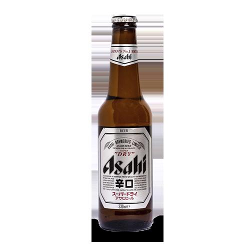 Cervesa Asahi 33cl