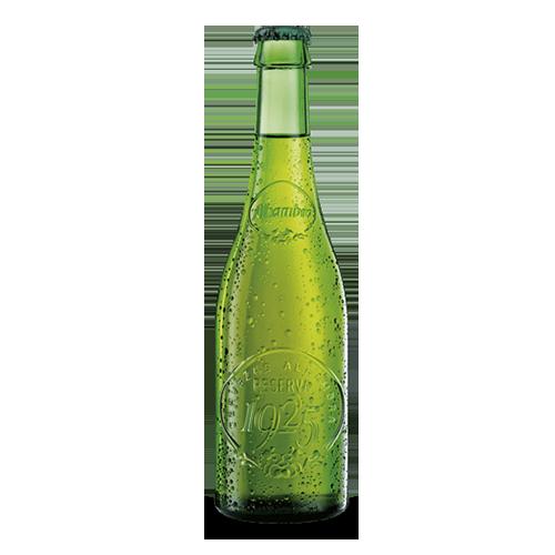 Cervesa Alhambra 1925 33cl
