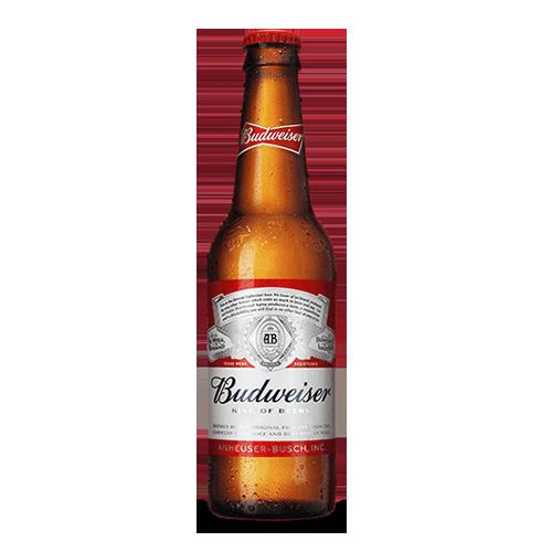 Cervesa Budweiser 33cl