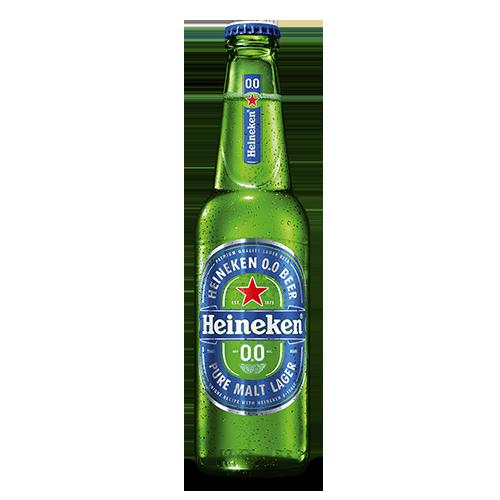 Cervesa Heineken 0,0 33cl