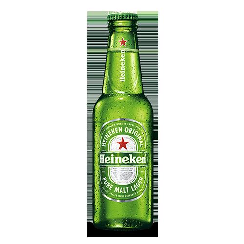 Cervesa Heineken 33cl