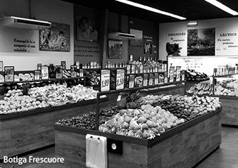 Botigues de Frescuore