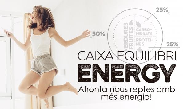 Caixa ENERGY