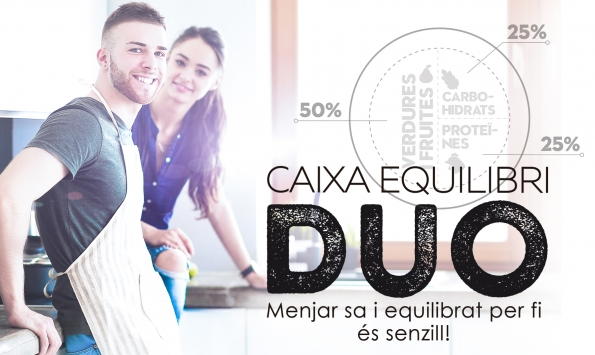 Caixes Duo