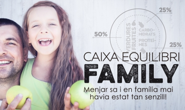 Caixes Equilibri Family