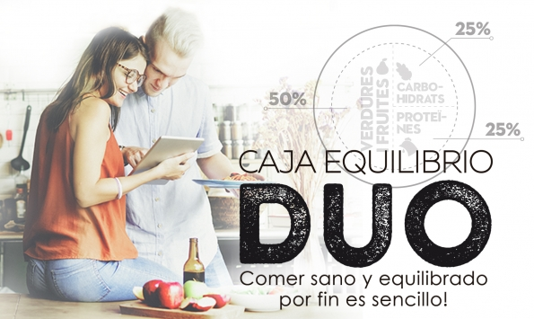 Cajas Duo